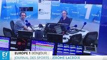 Journal des sports - Les Bleues du basket en demi-finale de l'Euro
