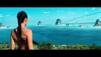 Cine para jóvenes: 'Wonder Woman'