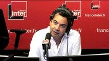 """Eve Plenel : """"Paris c'est 3% de la population française, et c'est 20% des nouveaux cas de VIH en France."""""""