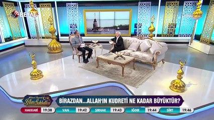 Mehmet Okuyan İftar Sohbetleri 22 Haziran 2017
