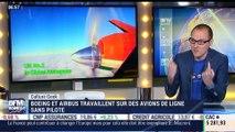 Anthony Morel: Bientôt des avions autonomes - 23/06