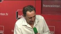 Un attentat capillaire que même Daech n'a pas eu le courage de revendiquer - Le Billet de François Morel