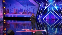 Howie Gives GOLDEN BUZZER For Singer Christian Guardino | Week 3 | Americas Got Talent 20