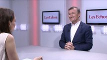 Dassault Systèmes : « Procter & Gamble est devenu un client aussi important qu'Airbus et Boeing » (Bernard Charlès)