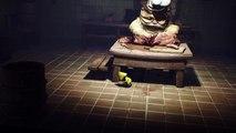 【声優実況】櫻井トオルがお送りするLittle Nightmares#7