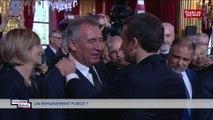 """Coralie Dubost : """"Je salue le choix de Sylvie Goulard que j'ai trouvé honorable."""""""