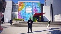 iPad Air, Mac Pro, and lfghtots of Retina  Apple's fall 2013 event