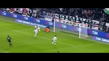 Gerard Deulofeu debut for Milan vs Juventus HD [25-01-2017]