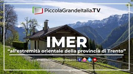 Imer - Piccola Grande Italia