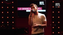 Claudio Capéo - Riche (Live) - Le Grand Studio RTL