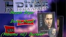 Hozan Diyar Newroze 2013 nu Yeni albüm