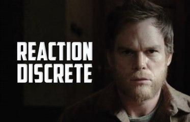 Reaction Discrete