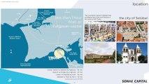 TROIA RESORT - Apartamentos em Troia - Investimento Turístico