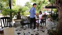 Gia đình là số 1 sitcom | hậu trường 16: Thu Trang, Tiến Luật, Sam cười lăn lóc với thoại