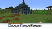 NOOB VS CASA HEROBRINE CREEPYPASTA MINECRAFT TROLL (Noob vs Pro Minecraft)