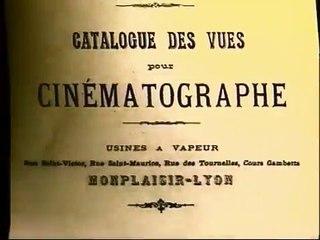 Baignade de nègres (prod. Lumière, 1896)