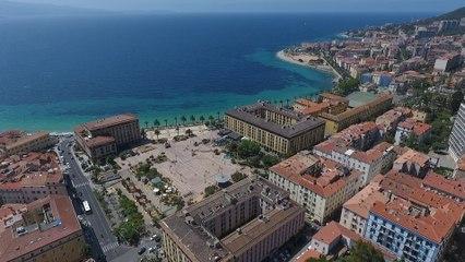Vidéo. Fortes chaleurs à Ajaccio : quelles activités privilégier ?