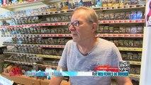En'vie de quartier - quartier Belcier - Les commerçants