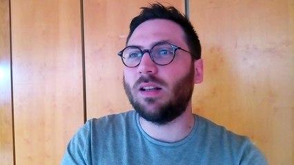 Jean-Vincent Roger, cofondateur et creative technology director de l'agence 84 Paris