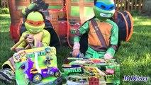 Ninja 3 York Temporada Por Nueva Capitulo Batalla La Tortugas 12 eH9DbYWE2I