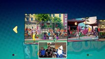 DOUBLE TROUBLE • NBA Playgrounds Gameplay