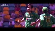 Mohammad Amir Insane Swing Balls in Cricket History of all Times - Best Swing Bowling