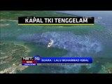 Live Phone: Kondisi Terkait Kapal TKI Tenggelam - NET16