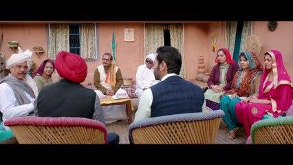 Vekh Baraatan Challiyaan- Official Trailer -Binnu Dhillon, Kavita Kaushik- Releasing on 28th July