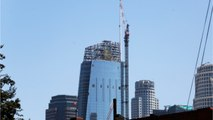 Tallest Building in the West Opens Friday
