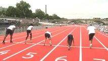 JO-2024 : c'est déjà la fête à Paris - Jeux Olympiques
