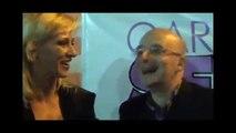 VIKY MOORE intervistata dal PORNOLOGO..Max Bonera..... - Viky Moore