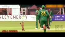 Mohammad Amir Insane Swing Balls in Cricket History of all Times - Best Swing Bowling - YouTube