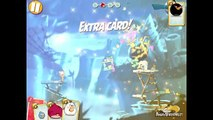 Boss Fights! in Angry Birds 2 (The Sequel)