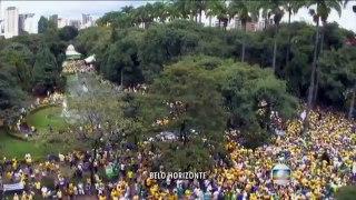 A FORCA DO POVO BRASILEIRO A FORCA DA VERDADE