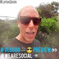 "#VLOG80 PREVIEW""Media was Always Meant to be Social""#WeAreSocial"