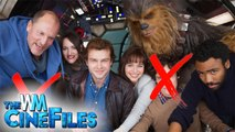 Star Wars Han Solo Film HIRES Ron Howard, FIRES Lord & Miller – The CineFiles Ep. 26