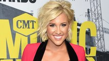 Savannah Chrisley Confirms She's Dating NBA Player Luke Kennard