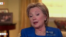 Hillary Clinton On Health Care Proposal: 'If Republicans Pass This Bill, They're The Death Party'