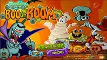 Huer ou Bob léponge pantalons carrés Bob léponge SquarePants Boo ou Boom boom