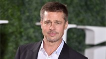 """Brad Pitt & Tommy Lee Jones Are Teaming Up For """"Ad Astra"""""""