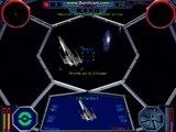 TIE Advanced Training: Custom Dogfight (Star Wars: X-Wing vs. TIE Fighter)