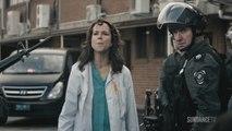 Cleverman Season 2 Episode 1 - Official SundanceTV (( Revival ))