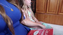 Olivias First Piano Recital