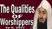Tips For Converting Bad Deeds Into Good Deeds –Mufti Menk Ep 9
