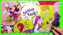 Des jeux enfants Apprendre souris jouer jouets japper mickey disney casse-tête clubhouse puzzle puzzel