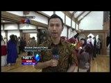 Sri Mulyani Pamit Pada Diaspora Indonesia  - NET 16