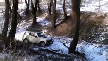Off road Extreme 4x4 BEST Russian SUV LADA NIVA