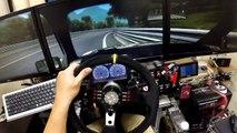 Assetto Corsa Haruna drift - video dailymotion