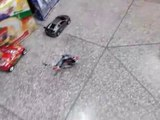 Remote controlled Racing Cids