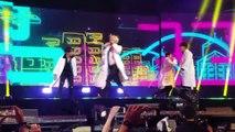 Highlight KCON NY - Plz don't be sad {Fancam}